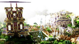 Tertium [MAKB] Minecraft Map & Project