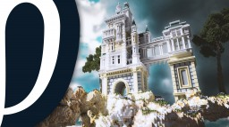 Patheria - MOONLIGHT MANSION Minecraft Map & Project