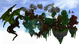 Toward the Spring Minecraft Map & Project