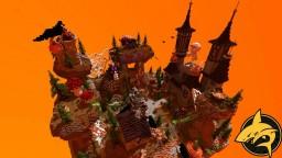 Halloween Hub Minecraft Map & Project