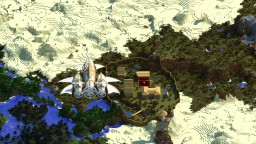 Our Kingdom! Minecraft Map & Project
