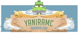 YaniraMC Sky Block Minecraft Server