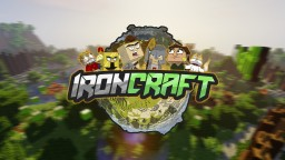 IronCraft - Survival :: Protection :: Ranks :: 1.12.2 Minecraft Server