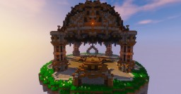 Glosses - Spawn / Hub / Lobby / Waiting Lobby Map [ DOWNLOAD ] Minecraft Map & Project