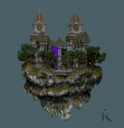 Minecraft Lobby/ Spawn - Fescius Minecraft Project