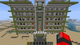 Archived Projects (Hotels, Houses, Shopping, City, Resort) Minecraft Project