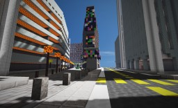 New Insta City 2.0 Minecraft Project