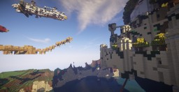 Nausicaa Of The Valley Of The Wind Map.Best Nausicaa Minecraft Maps Projects Planet Minecraft