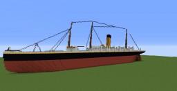 RMS Doric Minecraft
