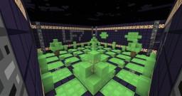 Jump! Minecraft mini-game LF7 1.12+ Minecraft Map & Project