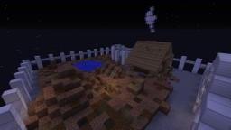 Hide and seek map (PUBLIC) Minecraft Project