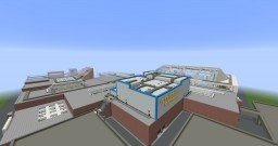 Oakville Shopping Mall Minecraft Map & Project