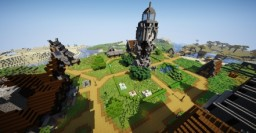 Sycho Factions [FACTIONS] [MOB ARENA] [MCMMO] Minecraft Server