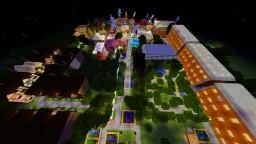 Soviet Town v1.0.5 Minecraft Project