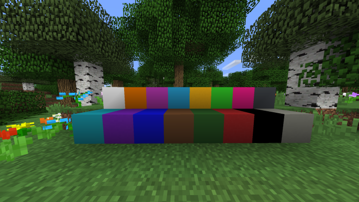 The New Textures