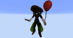 Pirate clown [NO DOWNLOAD] Minecraft Project