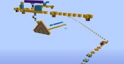Rage Parkour Map Minecraft