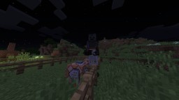 Resident Evil 4 Enemies and Bosses Minecraft Map & Project