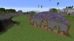 RetroTech Minecraft