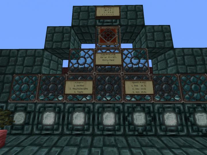 Custom Mazes!