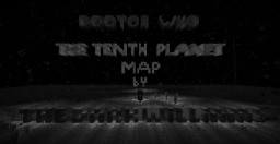 Doctor Who - Series 3 - Story 19 - The Tenth Planet (William Hartnell) UPDATED! Minecraft Map & Project