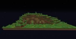 Maison Hobbit Minecraft Map & Project