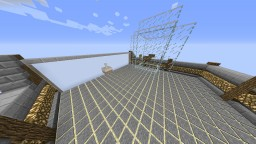 TNT RUN 2.0 Minecraft Project