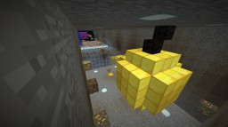 block jumper parkour Minecraft Map & Project