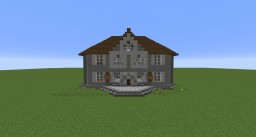 Stony Manor Minecraft Project