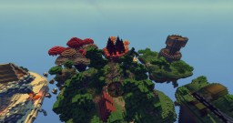 Minecraft Skypvp Map Minecraft Map & Project
