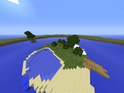 Sky Survival Minecraft Project