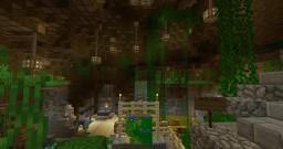 Disconnected Survival [Semi-Vanilla] Minecraft Server