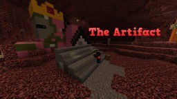 The Artifact By (RTD) Minecraft Map & Project