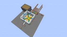 SKY WOOL Minecraft Project
