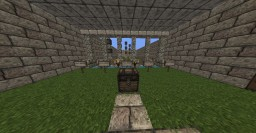 Bow training Minecraft Map & Project