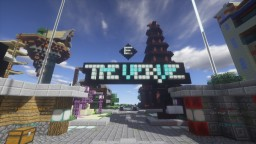 The Verve Minecraft Server