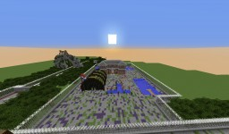 LegerSchool - [DUTCH][24/7][Roleplay] Minecraft Server