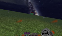 Galaxy 32x By StraightGamin Minecraft Texture Pack