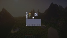 RPGinventory GUI Minecraft Texture Pack