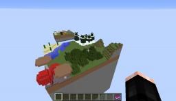 SurvivalCraft Minecraft Project