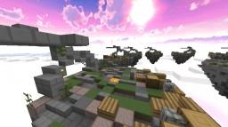 [SkyWars-Map] RuinZ Minecraft Map & Project