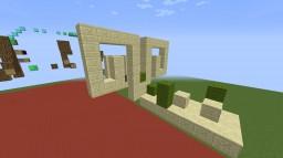 The L O L parkour Minecraft Project