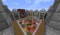 Block Party MiniGame 1.12x 1.11x Minecraft Project