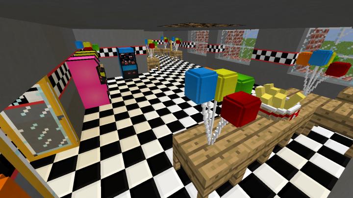 Textures in 3D!! - Texturas en 3D