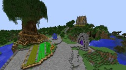 Unity - Dedicated vanilla Minecraft server Minecraft Server