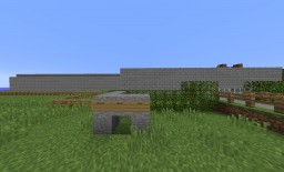 pinevile junior high Minecraft Project