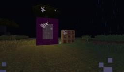 Purcilium Mod Minecraft Project