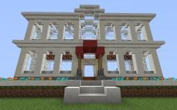 Jen's shopping mall Dream Minecraft Map & Project