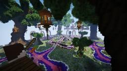 Hub - Spawn Minecraft