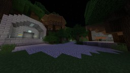 Survival Inc Minecraft Map & Project